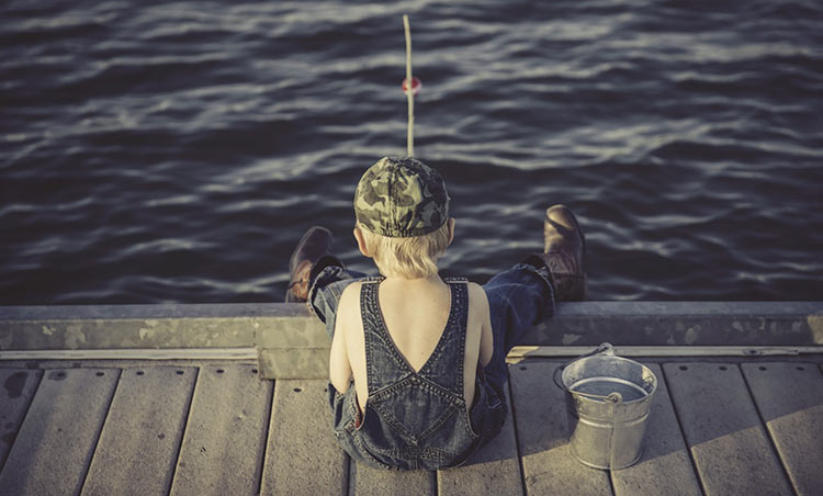 The Top 8 Reasons Why Fishing is Good For You