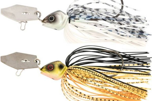 How to Fish a Chatterbait, Aka Bladed Jig