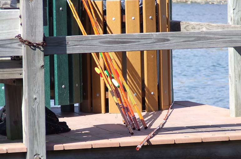 Cane-pole Fishing: The What, Why and How